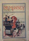 Munsey's Magazine (1889-1929 Frank A. Munsey) Pulp Vol. 23 #1