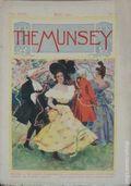 Munsey's Magazine (1889-1929 Frank A. Munsey) Pulp Vol. 23 #2