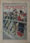 Munsey's Magazine (1889-1929 Frank A. Munsey) Pulp Vol. 23 #3