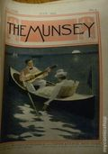 Munsey's Magazine (1889-1929 Frank A. Munsey) Pulp Vol. 23 #4