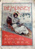 Munsey's Magazine (1889-1929 Frank A. Munsey) Pulp Vol. 23 #5