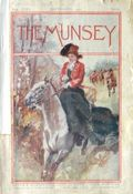 Munsey's Magazine (1889-1929 Frank A. Munsey) Pulp Vol. 23 #6