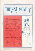 Munsey's Magazine (1889-1929 Frank A. Munsey) Pulp Vol. 24 #1