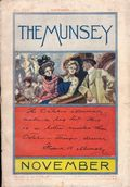 Munsey's Magazine (1889-1929 Frank A. Munsey) Pulp Vol. 24 #2