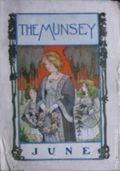 Munsey's Magazine (1889-1929 Frank A. Munsey) Pulp Vol. 25 #3