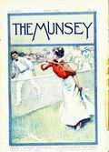 Munsey's Magazine (1889-1929 Frank A. Munsey) Pulp Vol. 25 #4