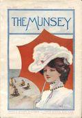 Munsey's Magazine (1889-1929 Frank A. Munsey) Pulp Vol. 25 #5