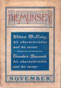 Munsey's Magazine (1889-1929 Frank A. Munsey) Pulp Vol. 26 #2