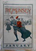 Munsey's Magazine (1889-1929 Frank A. Munsey) Pulp Vol. 26 #4