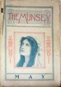 Munsey's Magazine (1889-1929 Frank A. Munsey) Pulp Vol. 27 #2