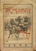 Munsey's Magazine (1889-1929 Frank A. Munsey) Pulp Vol. 27 #3