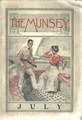 Munsey's Magazine (1889-1929 Frank A. Munsey) Pulp Vol. 27 #4