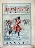 Munsey's Magazine (1889-1929 Frank A. Munsey) Pulp Vol. 27 #5