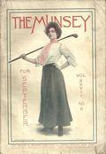 Munsey's Magazine (1889-1929 Frank A. Munsey) Pulp Vol. 27 #6
