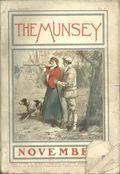 Munsey's Magazine (1889-1929 Frank A. Munsey) Pulp Vol. 28 #2