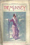 Munsey's Magazine (1889-1929 Frank A. Munsey) Pulp Vol. 28 #3