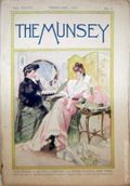 Munsey's Magazine (1889-1929 Frank A. Munsey) Pulp Vol. 28 #5