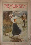 Munsey's Magazine (1889-1929 Frank A. Munsey) Pulp Vol. 29 #3