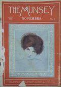 Munsey's Magazine (1889-1929 Frank A. Munsey) Pulp Vol. 30 #2