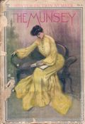 Munsey's Magazine (1889-1929 Frank A. Munsey) Pulp Vol. 30 #4