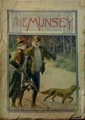 Munsey's Magazine (1889-1929 Frank A. Munsey) Pulp Vol. 30 #5