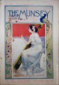 Munsey's Magazine (1889-1929 Frank A. Munsey) Pulp Vol. 30 #6