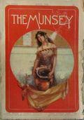 Munsey's Magazine (1889-1929 Frank A. Munsey) Pulp Vol. 31 #1