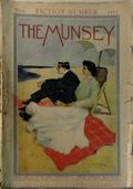 Munsey's Magazine (1889-1929 Frank A. Munsey) Pulp Vol. 31 #4
