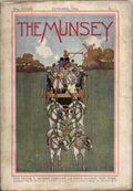 Munsey's Magazine (1889-1929 Frank A. Munsey) Pulp Vol. 32 #1