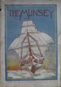 Munsey's Magazine (1889-1929 Frank A. Munsey) Pulp Vol. 32 #4