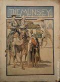 Munsey's Magazine (1889-1929 Frank A. Munsey) Pulp Vol. 32 #5
