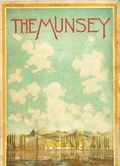 Munsey's Magazine (1889-1929 Frank A. Munsey) Pulp Vol. 32 #6
