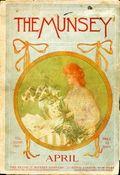 Munsey's Magazine (1889-1929 Frank A. Munsey) Pulp Vol. 33 #1