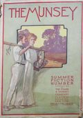 Munsey's Magazine (1889-1929 Frank A. Munsey) Pulp Vol. 33 #4