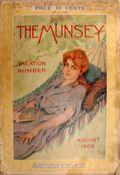 Munsey's Magazine (1889-1929 Frank A. Munsey) Pulp Vol. 33 #5