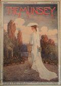 Munsey's Magazine (1889-1929 Frank A. Munsey) Pulp Vol. 33 #6