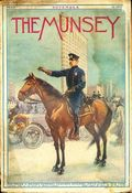 Munsey's Magazine (1889-1929 Frank A. Munsey) Pulp Vol. 34 #2