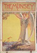 Munsey's Magazine (1889-1929 Frank A. Munsey) Pulp Vol. 34 #3