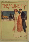 Munsey's Magazine (1889-1929 Frank A. Munsey) Pulp Vol. 34 #4