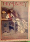 Munsey's Magazine (1889-1929 Frank A. Munsey) Pulp Vol. 34 #5