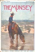 Munsey's Magazine (1889-1929 Frank A. Munsey) Pulp Vol. 35 #3