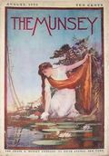 Munsey's Magazine (1889-1929 Frank A. Munsey) Pulp Vol. 35 #5