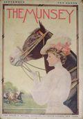 Munsey's Magazine (1889-1929 Frank A. Munsey) Pulp Vol. 35 #6