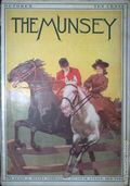 Munsey's Magazine (1889-1929 Frank A. Munsey) Pulp Vol. 36 #1