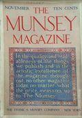 Munsey's Magazine (1889-1929 Frank A. Munsey) Pulp Vol. 36 #2