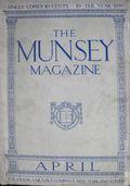 Munsey's Magazine (1889-1929 Frank A. Munsey) Pulp Vol. 37 #1