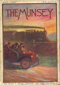 Munsey's Magazine (1889-1929 Frank A. Munsey) Pulp Vol. 37 #2