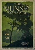 Munsey's Magazine (1889-1929 Frank A. Munsey) Pulp Vol. 37 #3
