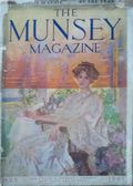 Munsey's Magazine (1889-1929 Frank A. Munsey) Pulp Vol. 37 #4