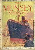 Munsey's Magazine (1889-1929 Frank A. Munsey) Pulp Vol. 38 #1